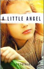 A Little Angel by Sick_Girl_24