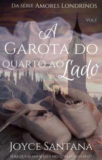 A Garota do Quarto ao Lado (Reescrito) cover