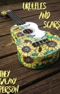 Ukuleles and Scars (Lams) cover