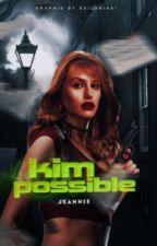 KIM POSSIBLE. ❪ Liam Dunbar ❫ ✓ by lahotaste