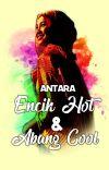 Encik Hot vs Abang Cool cover