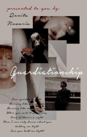 Guardiationship by renitanozaria