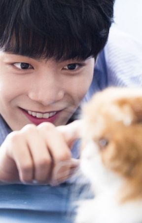 Cutie Pie - Kim Jonghyun by fivengers05
