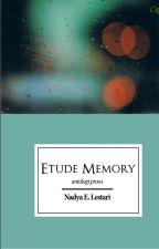 Etude Memory by im61jb