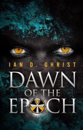 Dawn of the Epoch by RugbySpurs