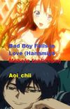 Bad Boy falls in Love (Hanamiya Makoto x OC) cover