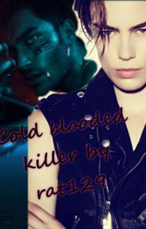 Cold blooded killer by rat129