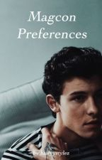 Magcon Prefrences, Imagines & Oneshots by hrrystyler