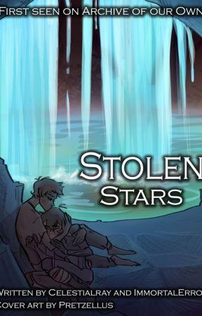 Stolen Stars by CelestialErr0r