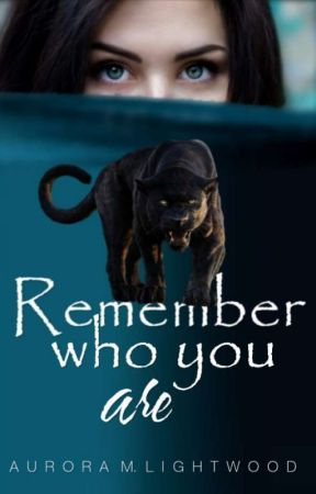 Remember who you are by FigliaDeiDraghi