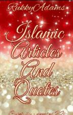 Islamic Articles & Quotes by Miss_Painite