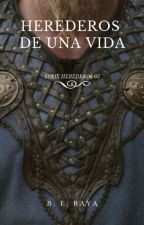 HEREDEROS DE HONOR (Serie Herederos 5) by B-E-Raya