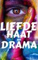 Liefde, haat en drama by leesmutsje