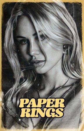 SEEING BLIND ✵ ALEX CALVERT by soulessbarnes
