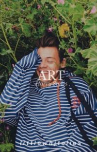Art | Harry Styles cover