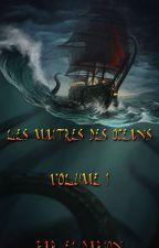 Les Maîtres des Océans by Eldarion01