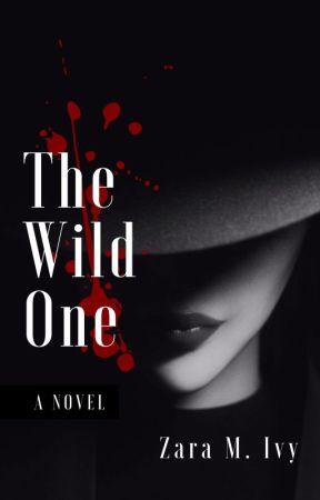 The Wild One by Z_M_Ivy