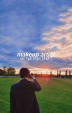 makeup artist | jongin ✔ by OnlyWhenIWalkAway