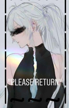Return (Seven Deadly Sin)  by Chopusticks