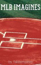 Major League Baseball Imagines by fakeempires