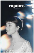 RAPTURE - finn shelby by smokeskay