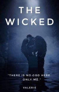 the wicked cover