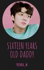 SIXTEEN YEARS OLD DADDY (ДУУССАН) by YUTAKA_M