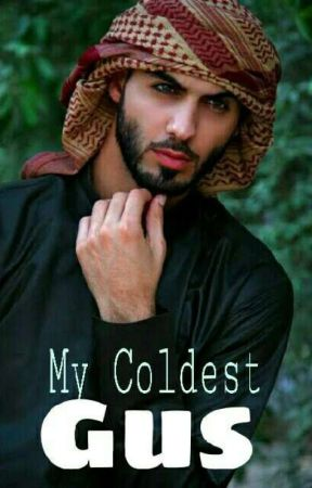 My Coldest Gus by Desisetia