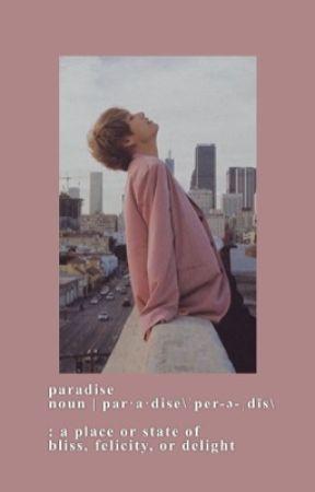 our paradise   blacktan by VIRJENITAE