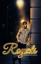 Royals |N.S.| by xxNikita1dxoxo