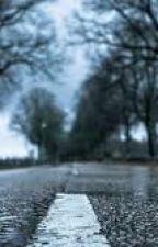 Koncert deszczu by ScoobySerduszko