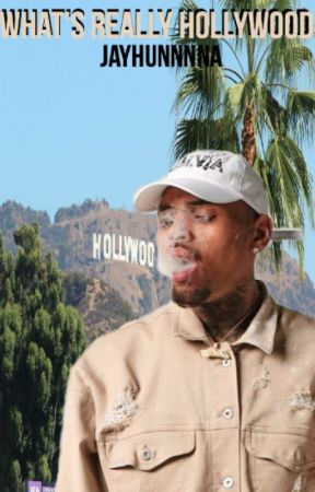 What's Really Hollywood by jayhunnnna