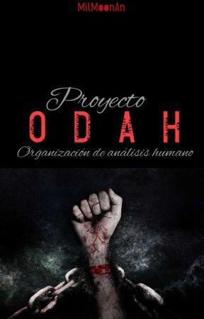 Proyecto ODAH  by MilMoonAn