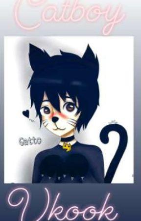 ~~catboy~~ 🌈vkook🌈 by vkokvkookvkook
