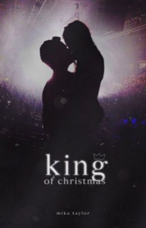 King of Christmas by Flauscheball