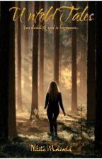 Untold Tales (Nederlands) door FantasySchrijfsterN