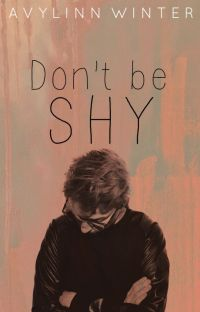 Don't be Shy ✓  cover