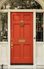 De puerta en puerta  by andreamm04