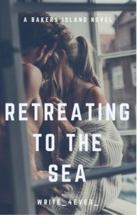 Retreating to the Sea (Bakers Island #1) cover