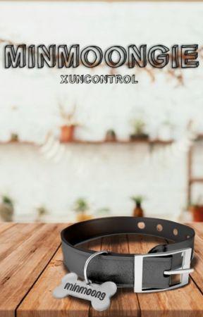 [mx] Minmoongie; joohyuk. by xuncontrol