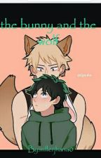 The  bunny and the wolf ○●♡katsudeku ♡●○(dis continued) by chollorisfine