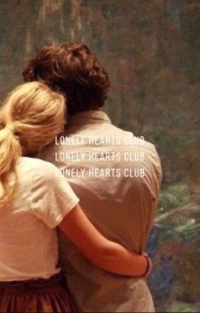 Lonely Hearts Club » l. forman + s. hyde by an_intellectual