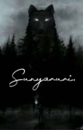 Sunyaruri | tk by bitchespark
