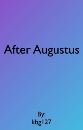 After Augustus by kbg127