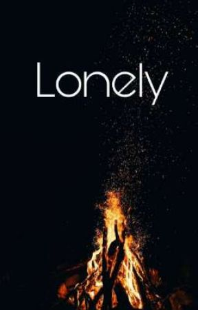 Lonely by BrokenAngle21