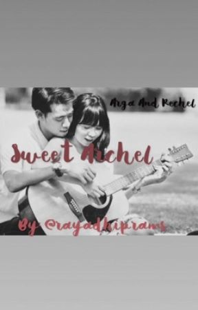 Sweet archel by rahma_yzdh