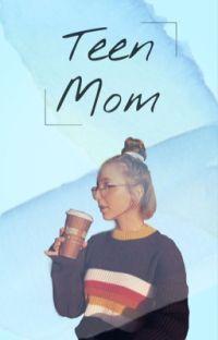 Teen Mom~Emma Chamberlain +  Ethan Dolan cover