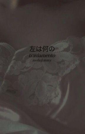 ❝ 𝐭𝐫𝐚𝐯𝐢𝐚𝐦𝐞𝐧𝐭𝐨『レォに』 ❞ by BJORNBYE