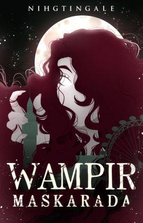 Wampir. Maskarada by Nihgtingale