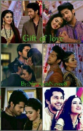 Gift of love (RagLak FF) by NaveenaNavee8